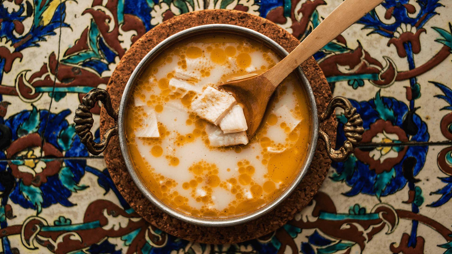 Lokal Deneyimler: Türkiye'nin En İyi Çorbacıları