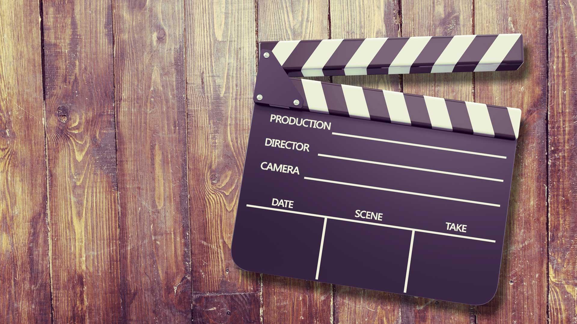 Film Setlerinde Bir Gezintiye Çıkıyoruz