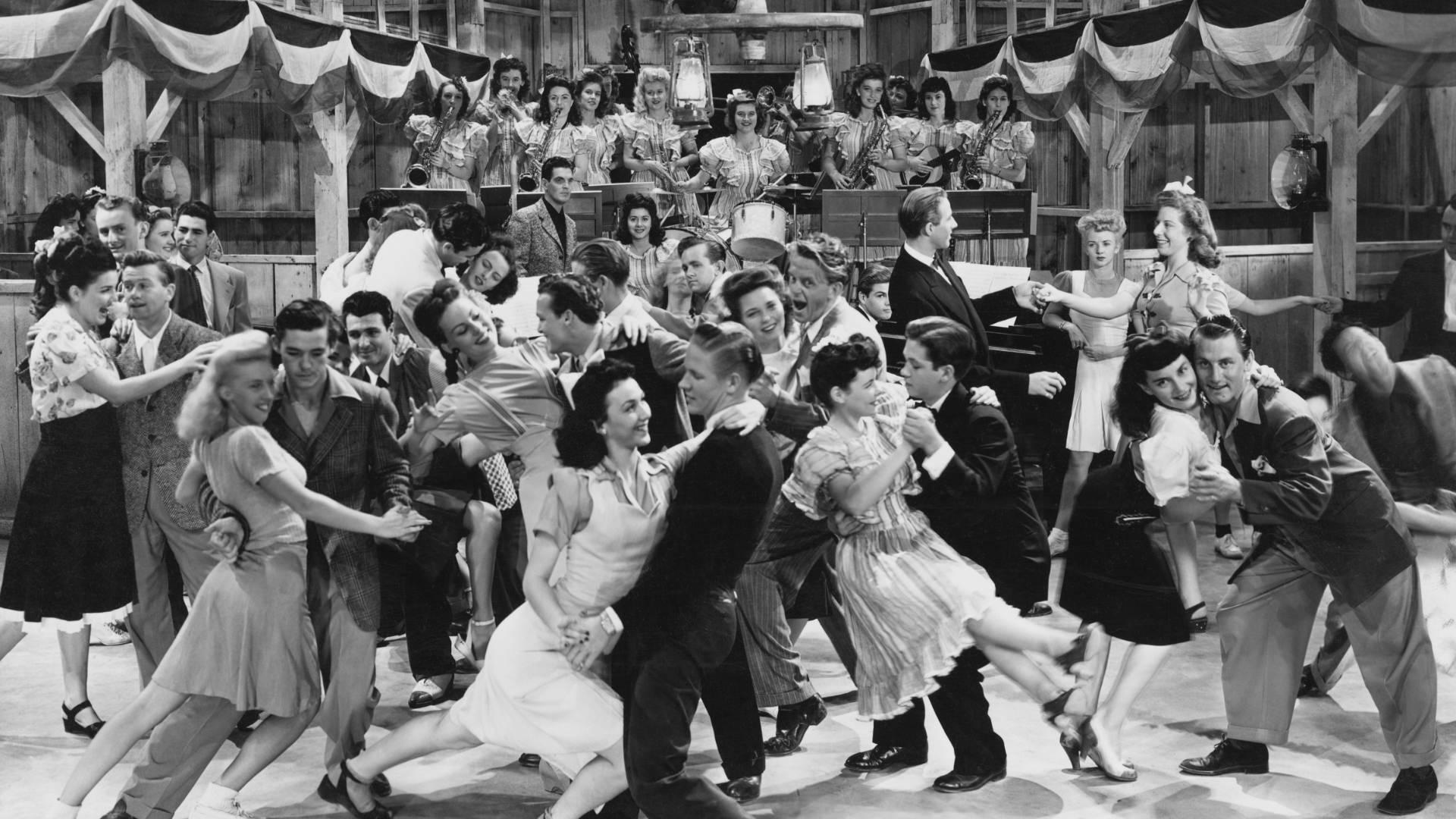 Amerika'dan Dünyaya Yayılan Dans, Lindy Hop!
