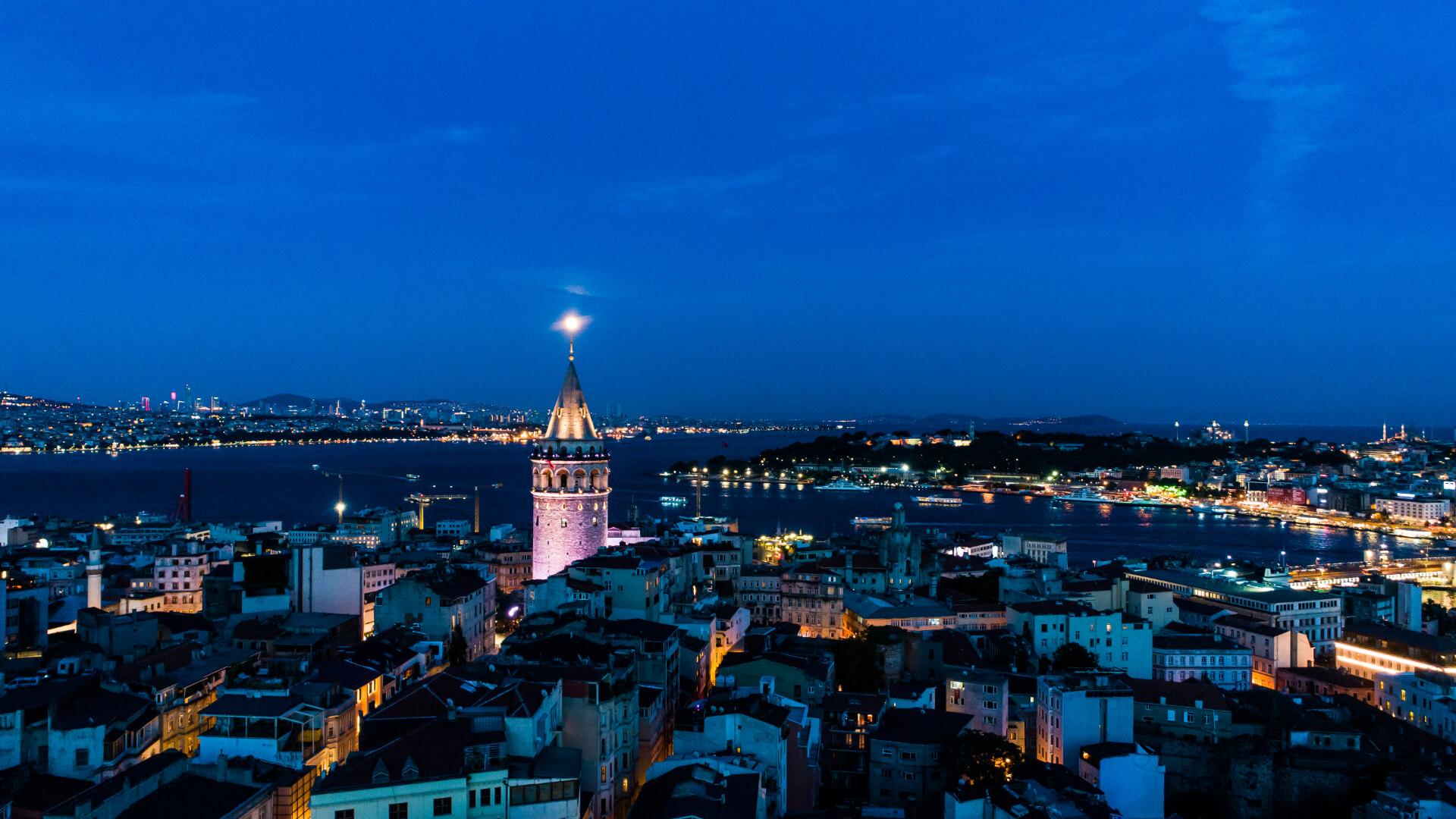 Dünya Listelerinde Çağdaş Bir İstanbul Lokantası