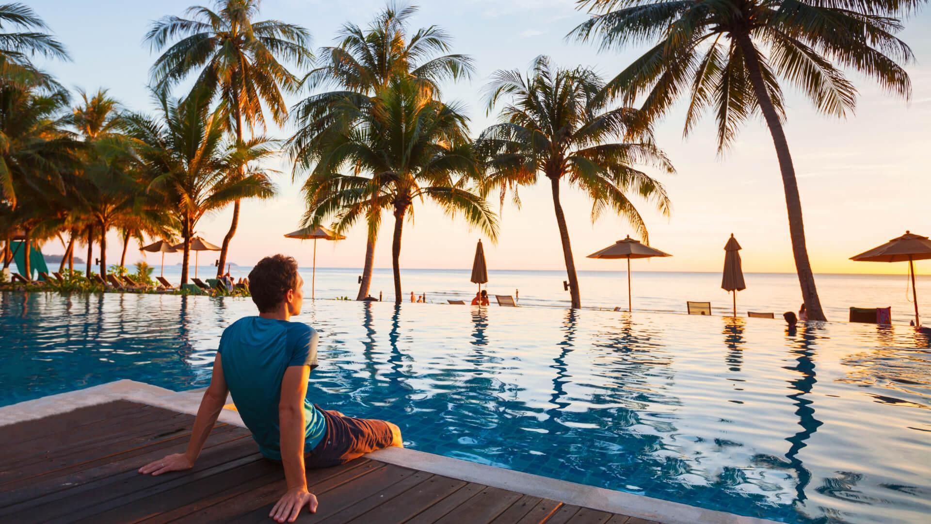 Dünya'nın En İlginç ve Sıra Dışı 8 Oteli
