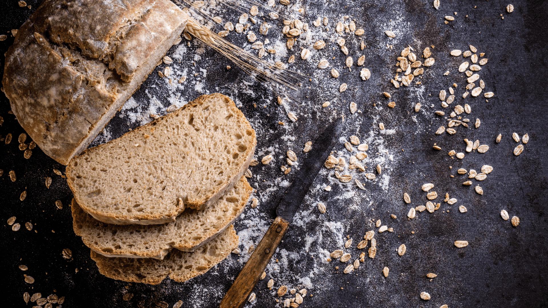 Ekmeğin En Saf Hali