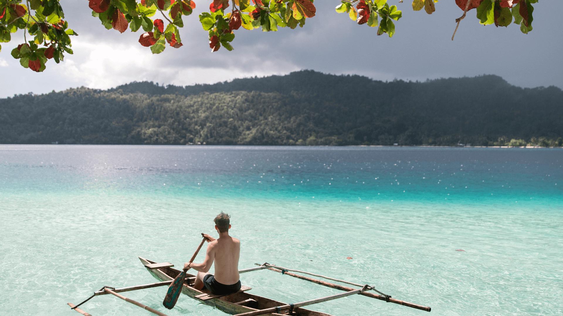 Endonezya'nın kalbine yolculuk...