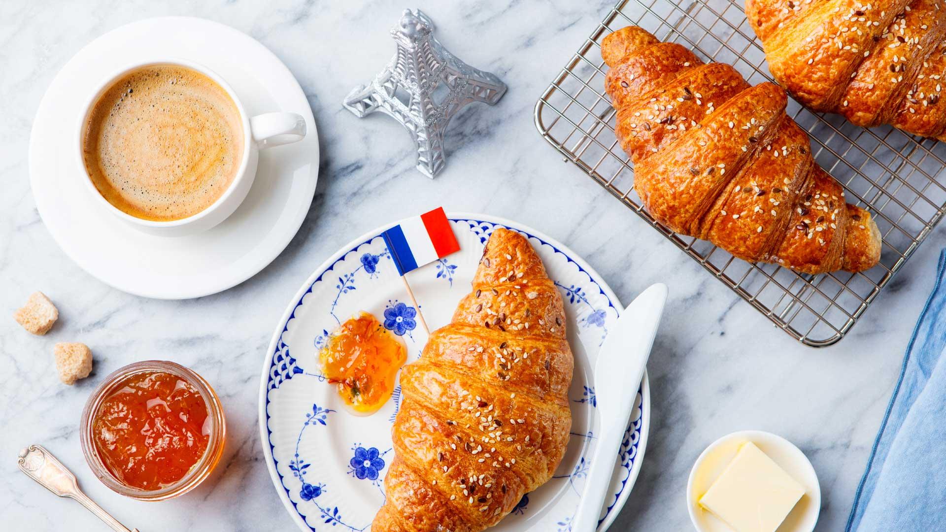 Djon'dan Toulouse'a Fransa'nın Mutfağıyla Ünlü Şehirleri