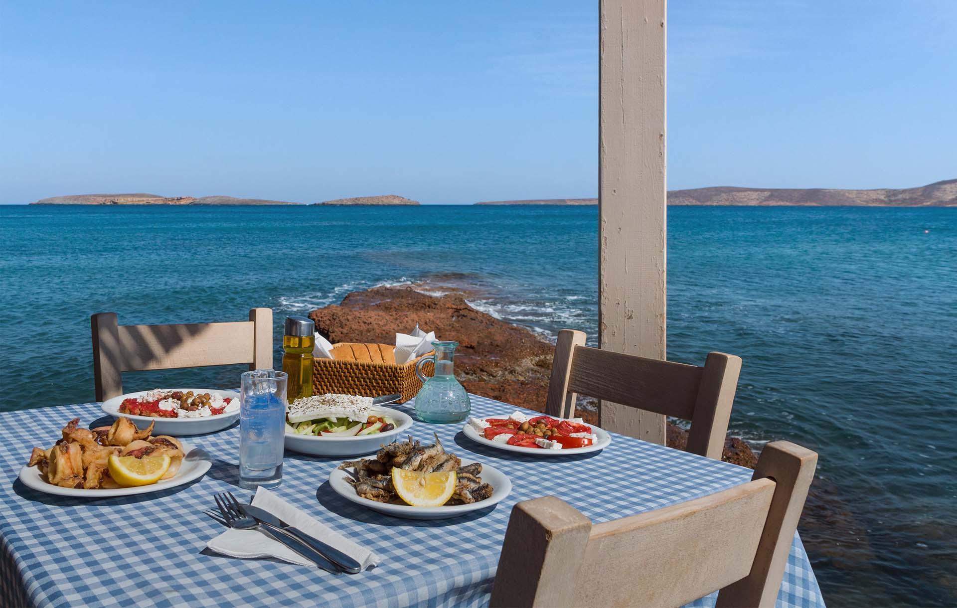 Akdeniz Ülkelerinden 3 Farklı Ahtapot Tarifi