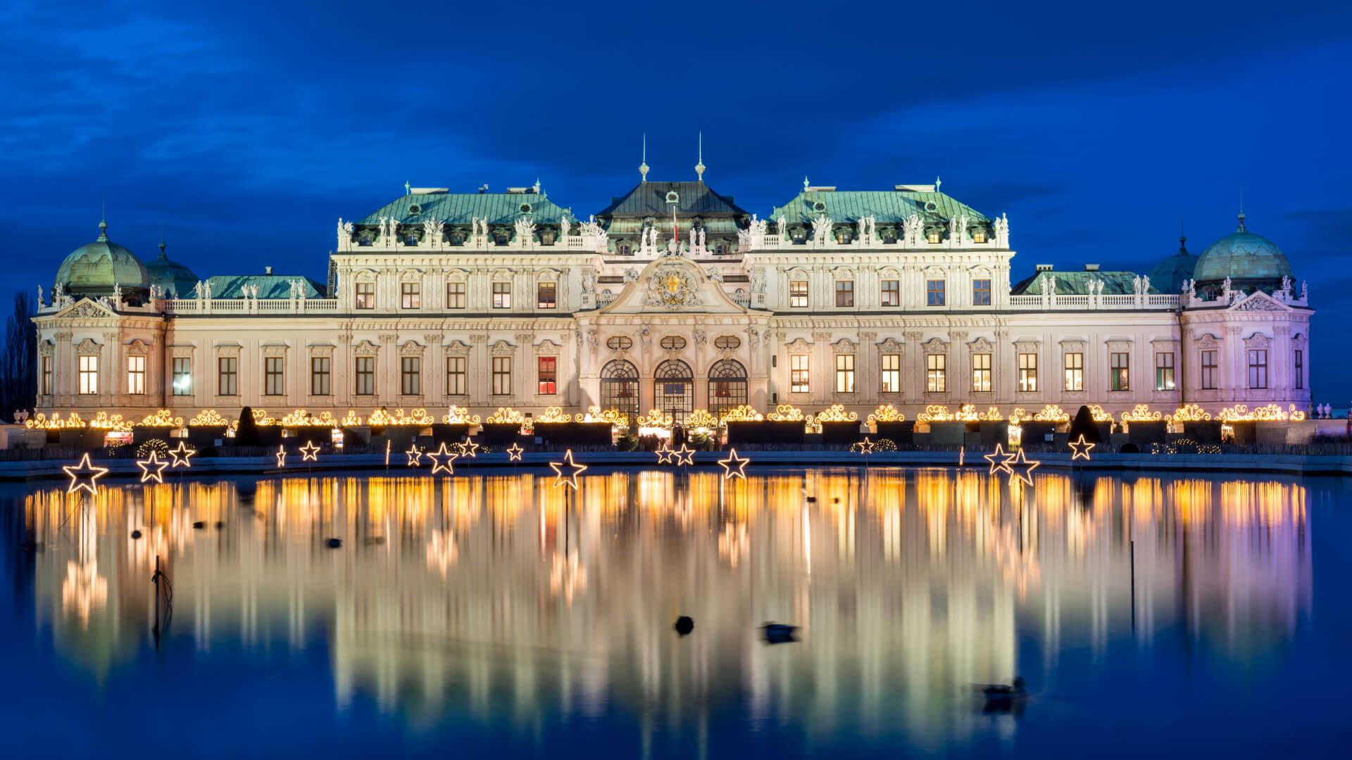 Viyana'nın Müzelerinde Kaybolmaya Ne Dersiniz?
