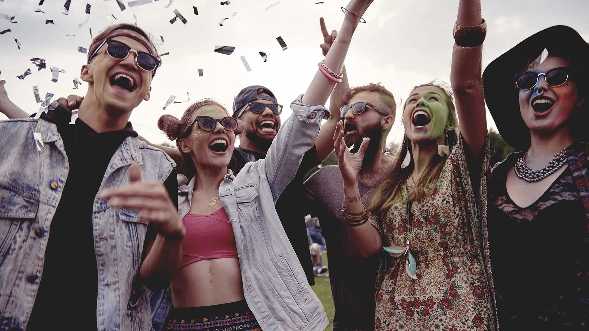 Çok Konuşulan 12 Yaz Festivali