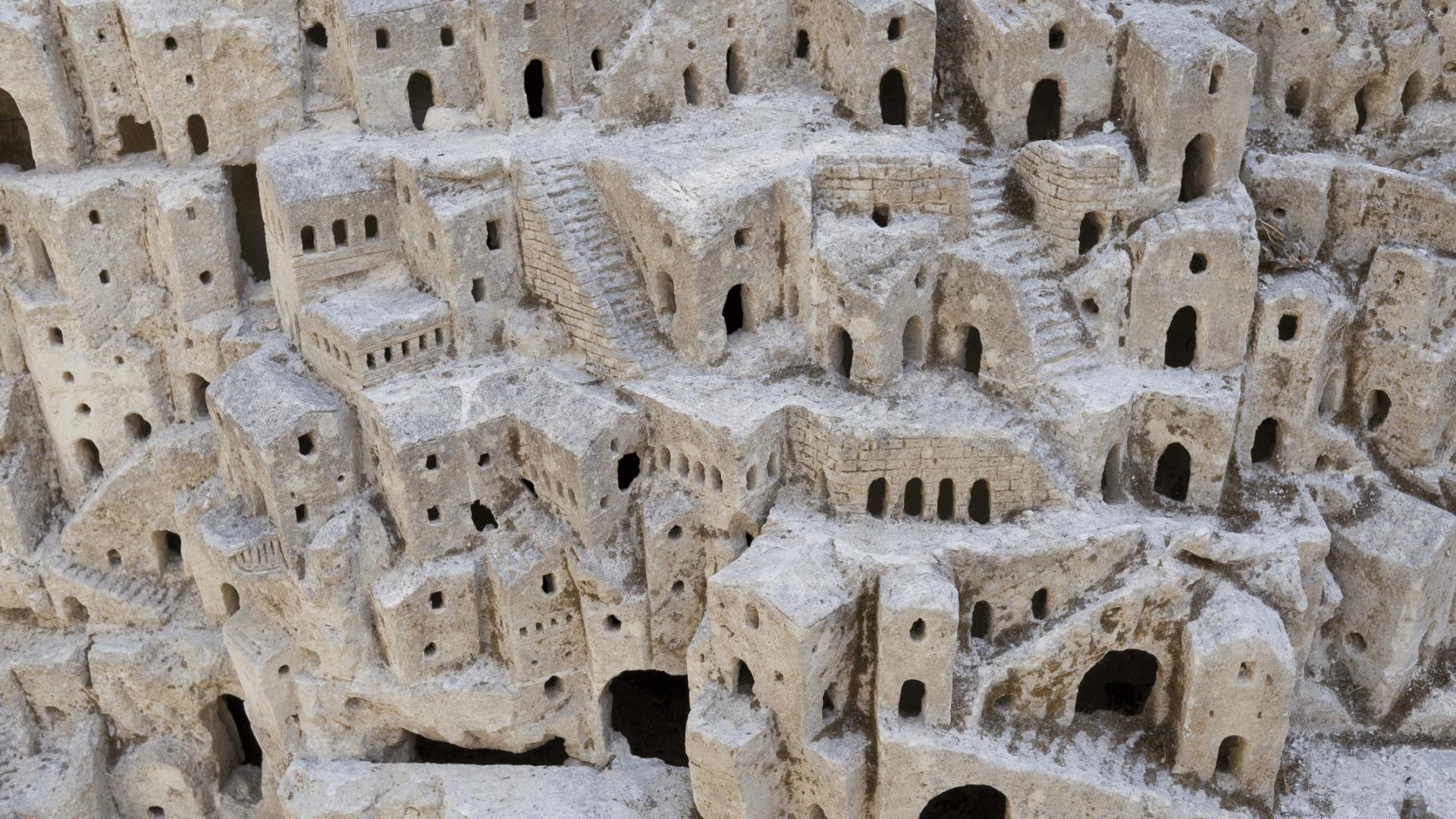 Taşların Üzerinde Yükselen İtalyan Kasabası: Matera