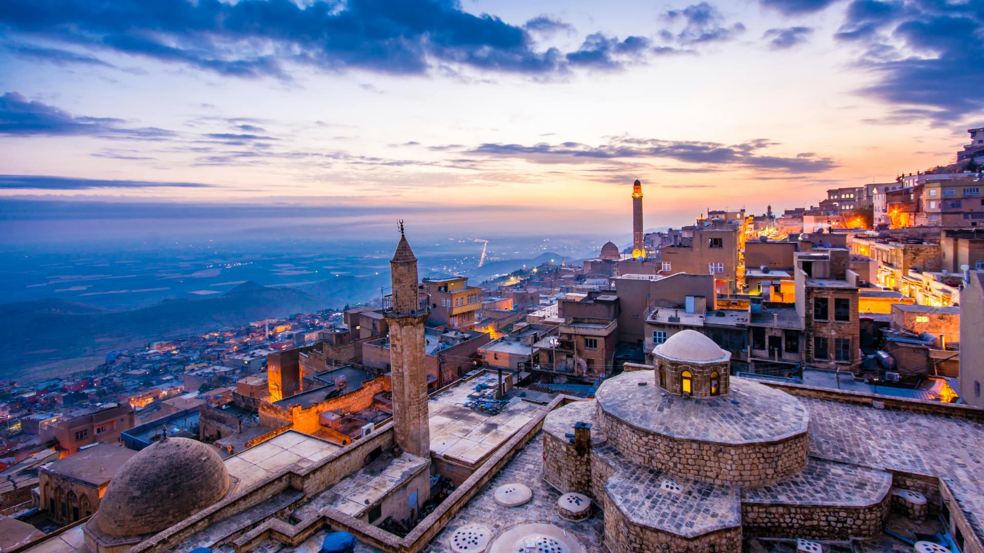 Geçmişin Gölgesinde, Medeniyetlerin İzinde Bir Rüya: Mardin