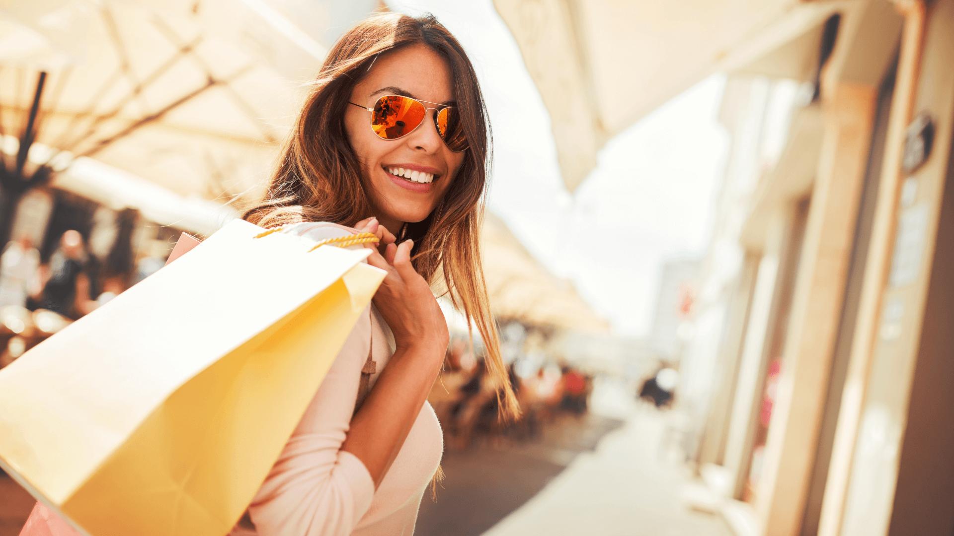 Hem Gezi Hem Alışveriş, Dünyanın En İyi Outlet'leri