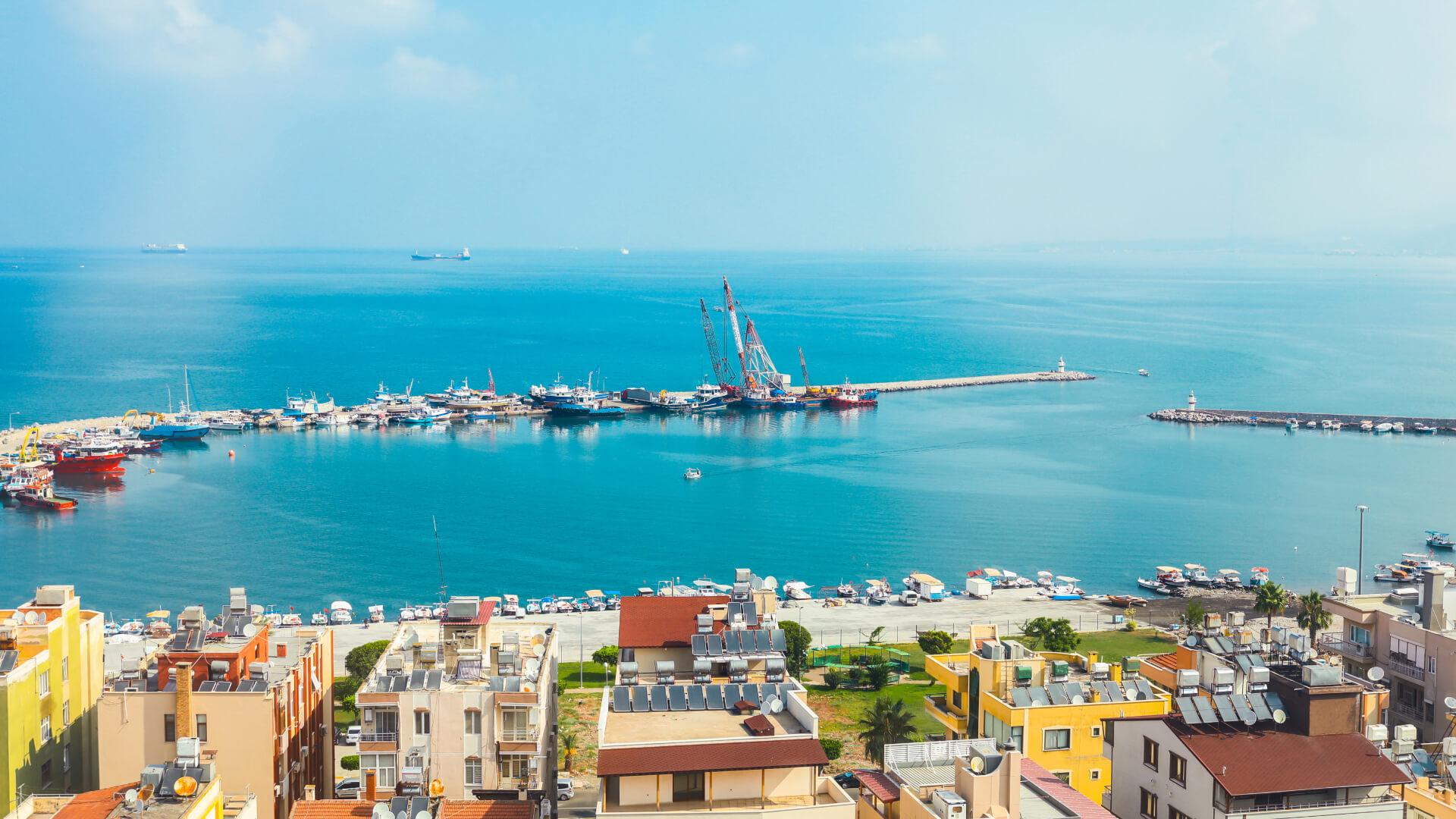 Hoşgörünün Hoş Şehri Antakya