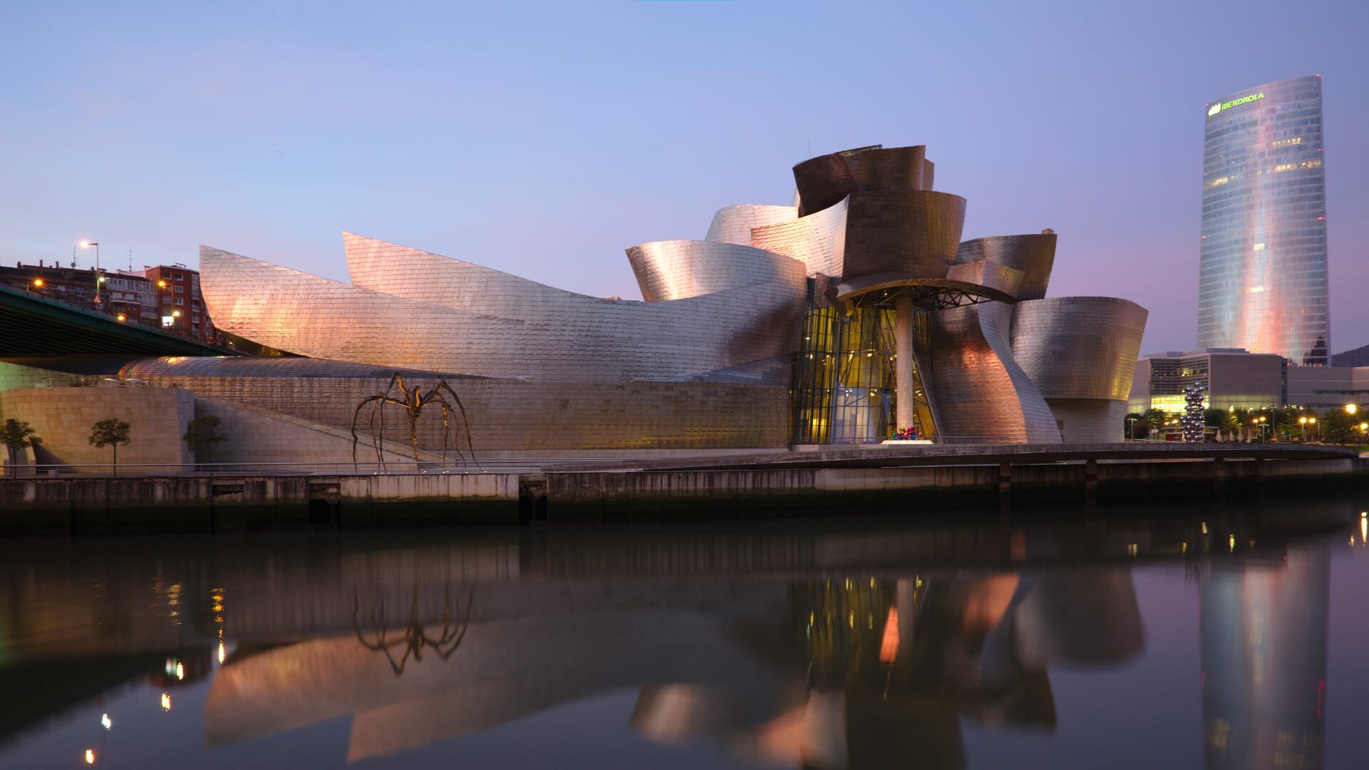 İçi Dışı Sanat: Dünyanın En Etkileyici Modern Sanat Müzeleri