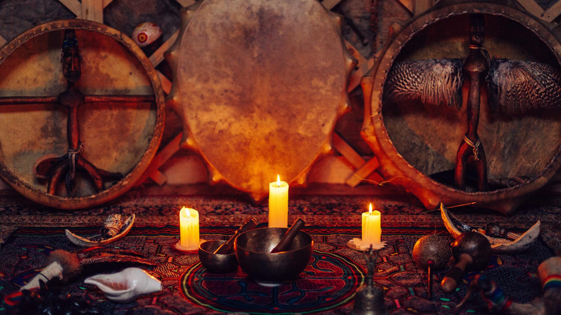 İnancın En Eski Hali: Şamanizm