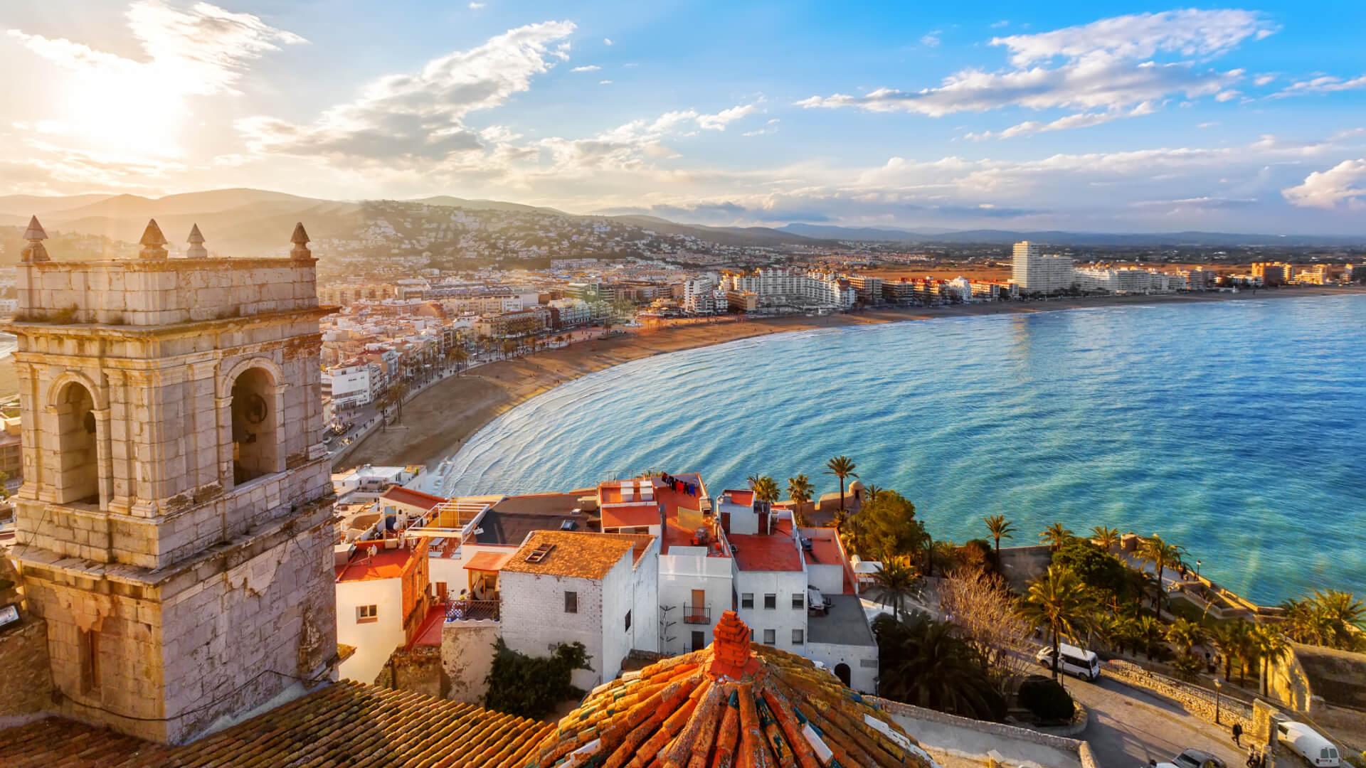 İspanya'nın Doğu Sahilindeki Şehir: Valensiya