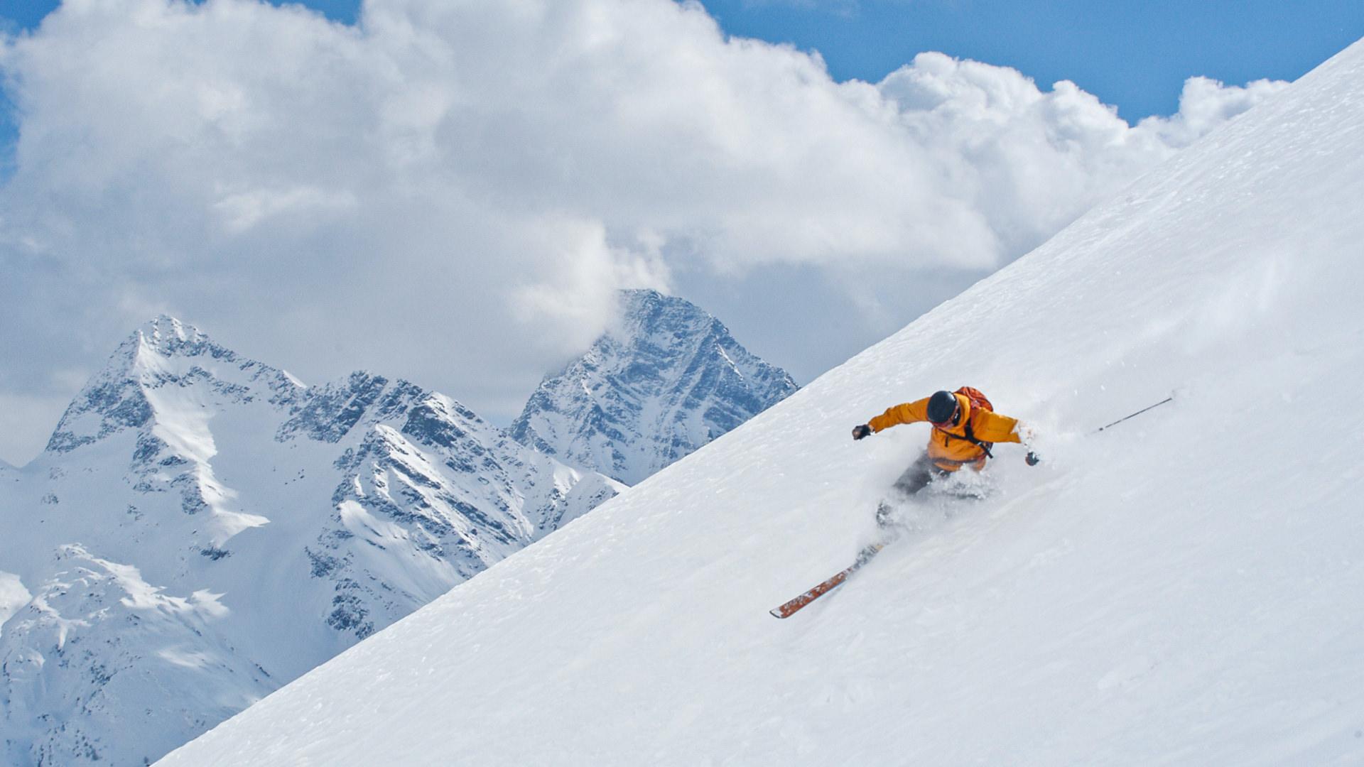 İtalya'nın Gizli Kayak Merkezi: Champoluc