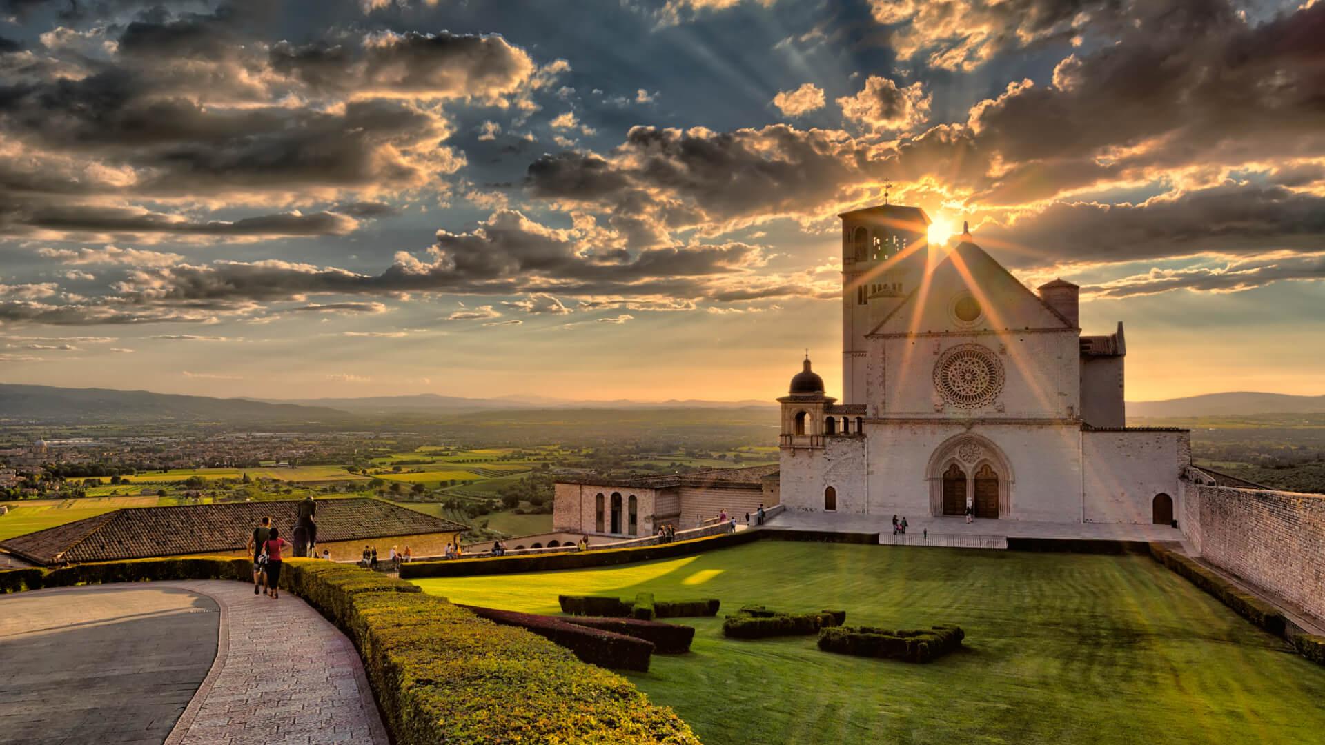 İtalya'yı Bitirdim Demeyin, Bir de Umbria'yı Keşfedin