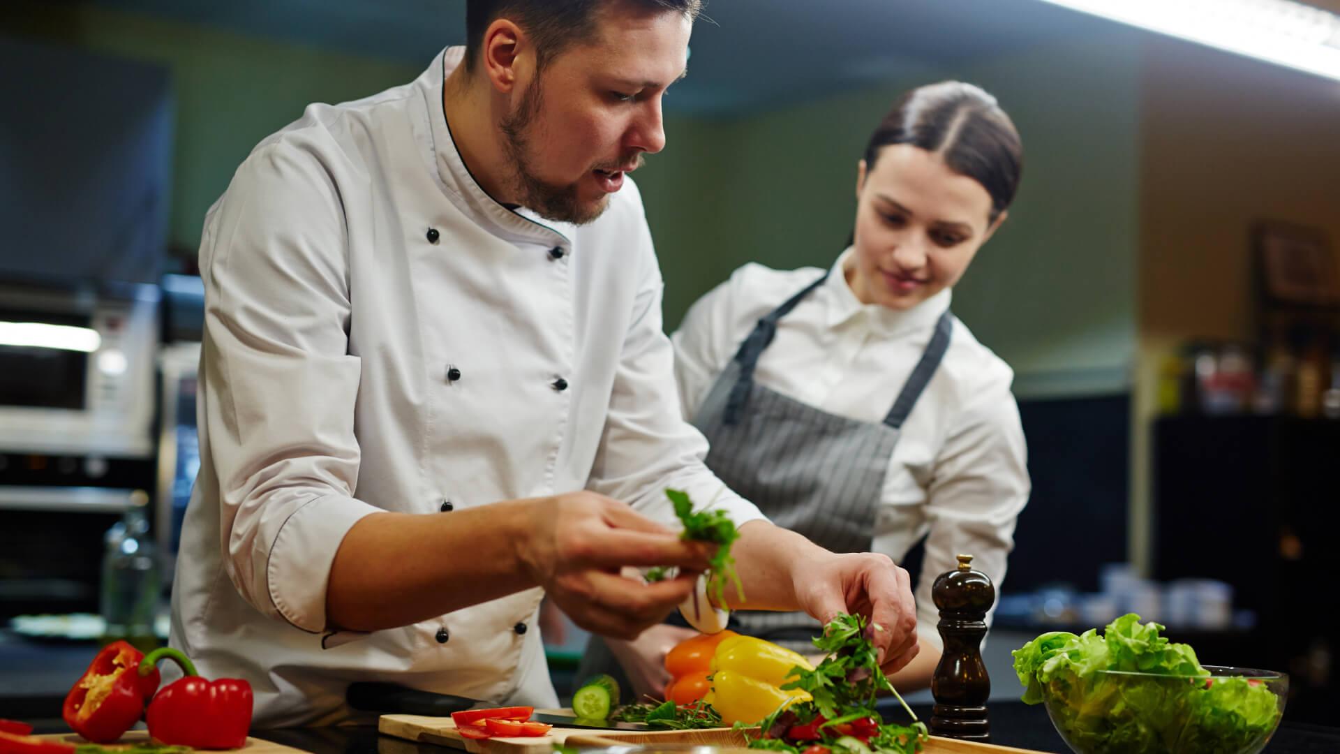 İyi Yemek Aşkına: Dünyadan 5 Restoran / 5 Şef