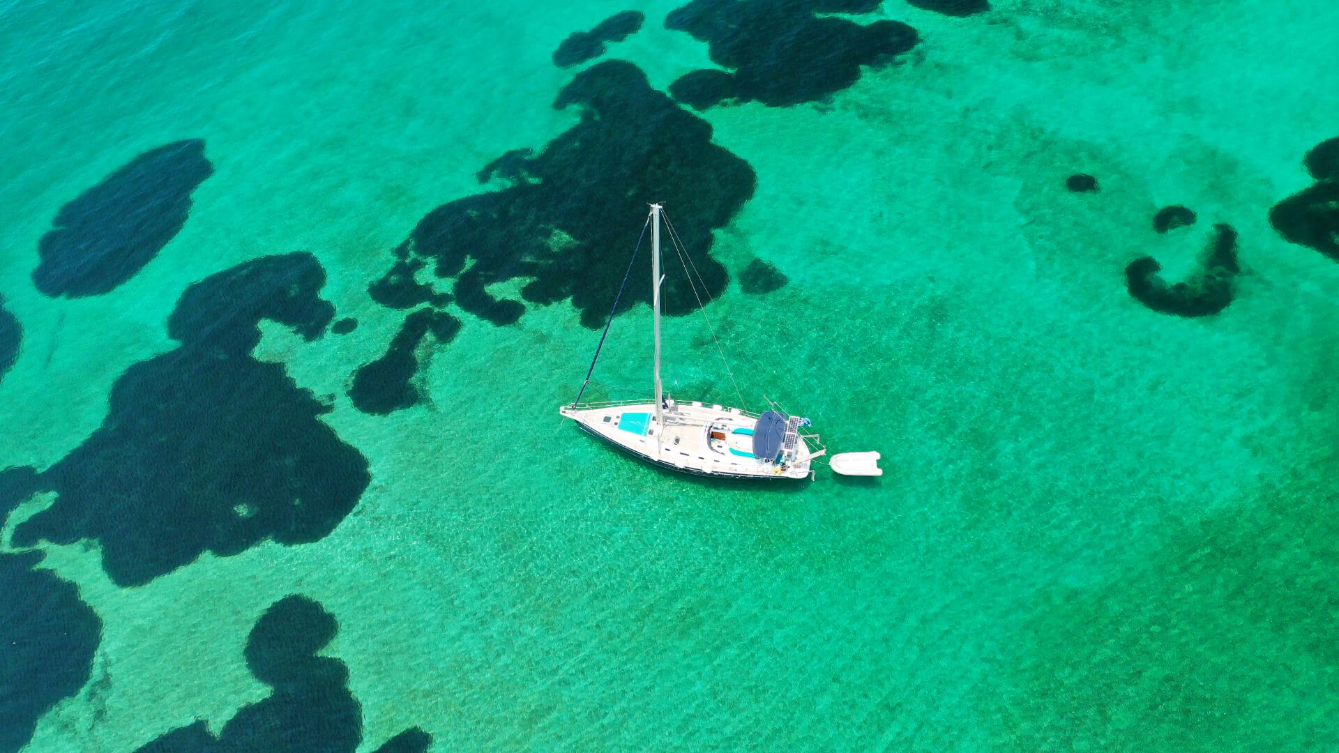 Kiklad Adaları'nın Yükselen Yıldızı, Paros