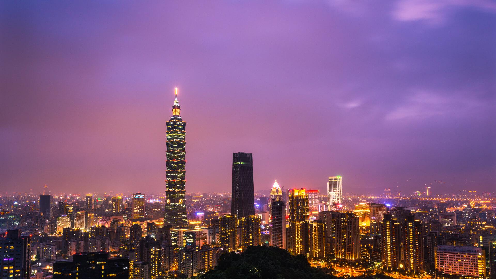 Kısa Kısa Taipei; Asya'nın Unutulan Kaplanı