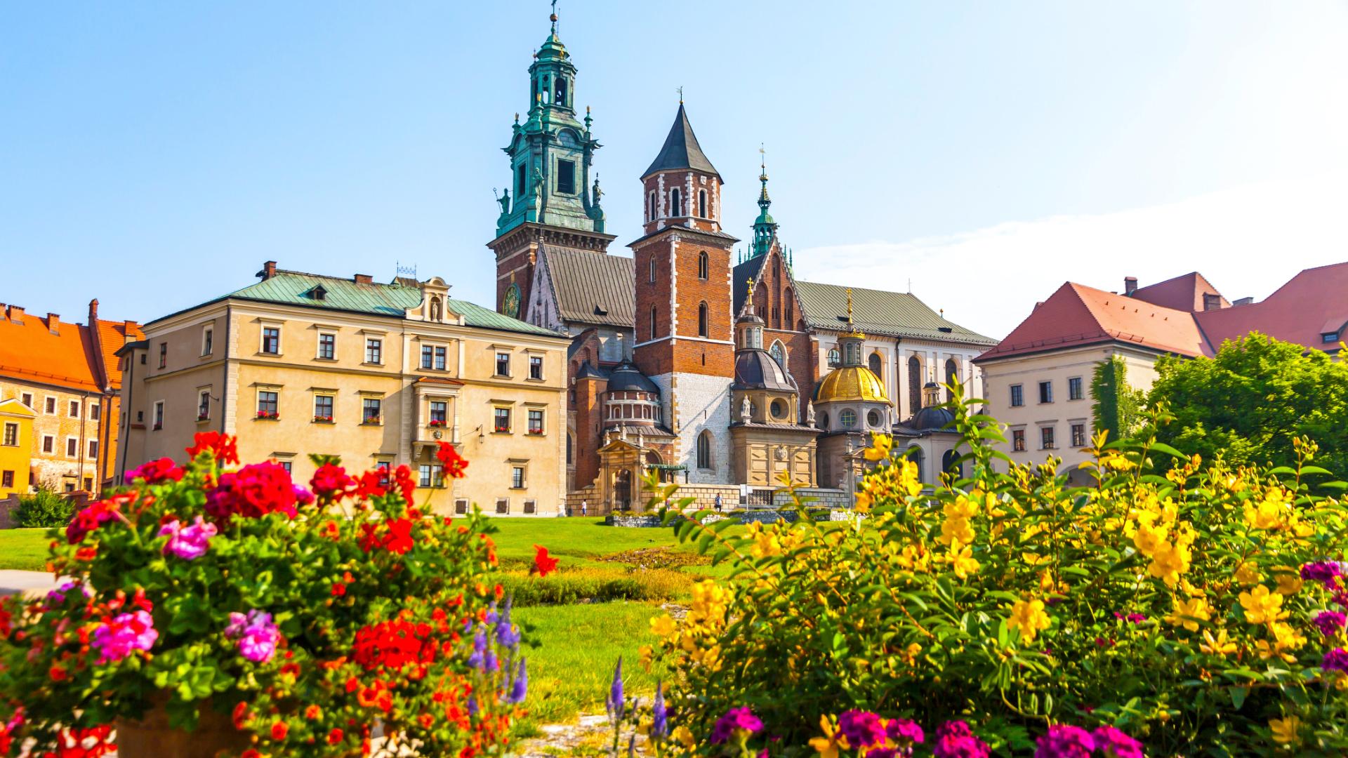 Kralın Şehri Krakow'da Gezilesi Yerler