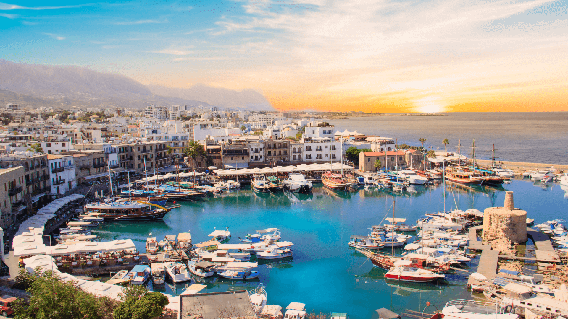 Kuzey Kıbrıs'ın Yöresel Lezzet Duraklarına Kısa Bir Bakış