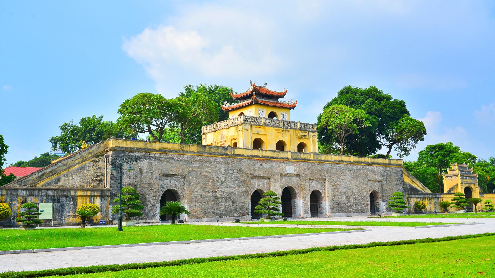 Kuzey Vietnam'ın Başkentinde 72 Saat: Hanoi