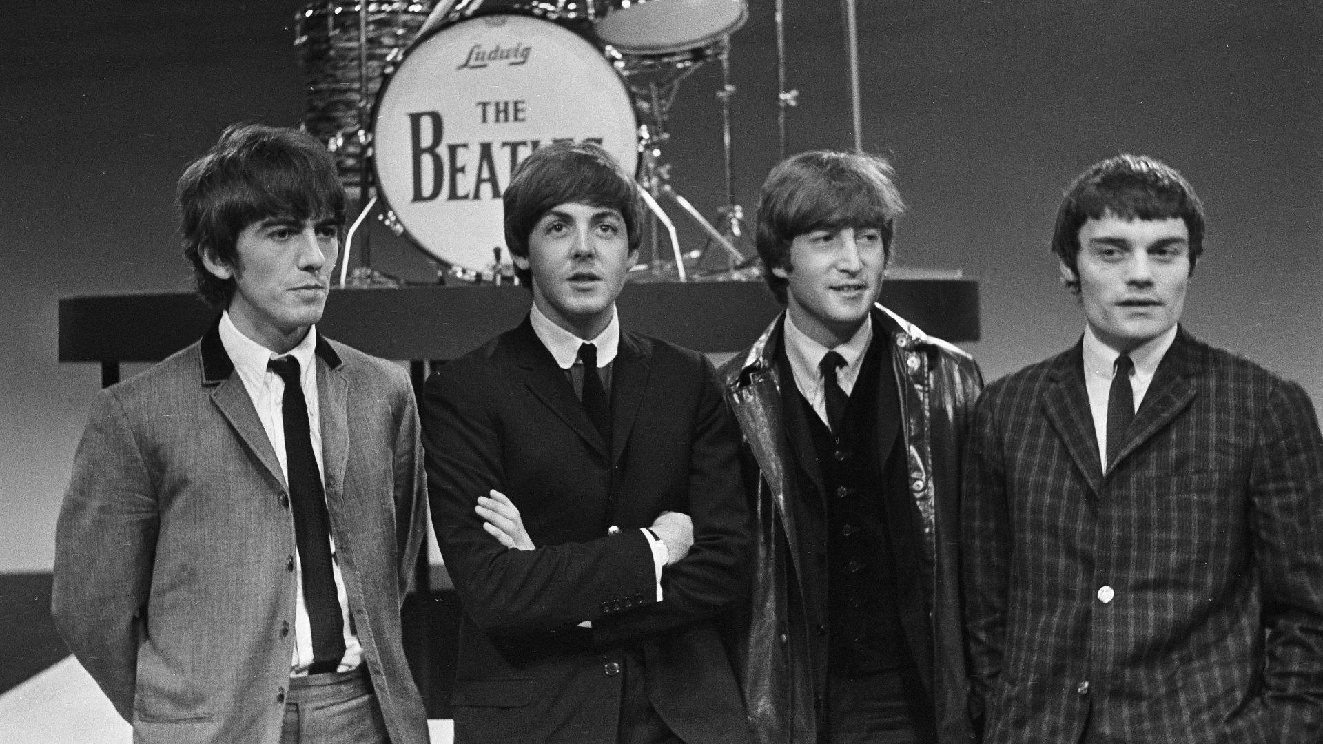 Liverpool'a Beatles'ın Gözünden Bakmak