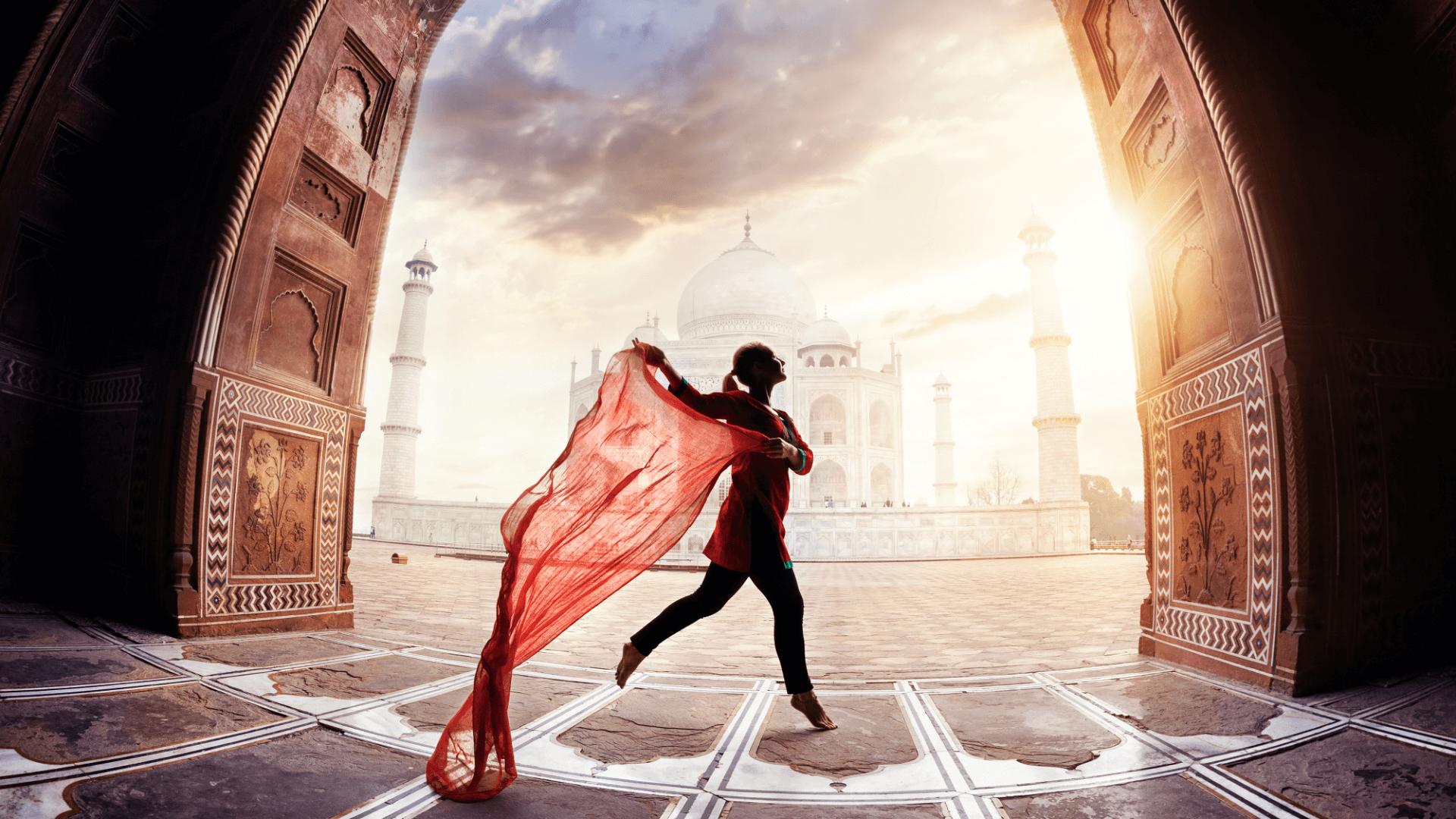 Mistik Bir Asya Yolculuğuyla Kendinizi Keşfe Çıkın!