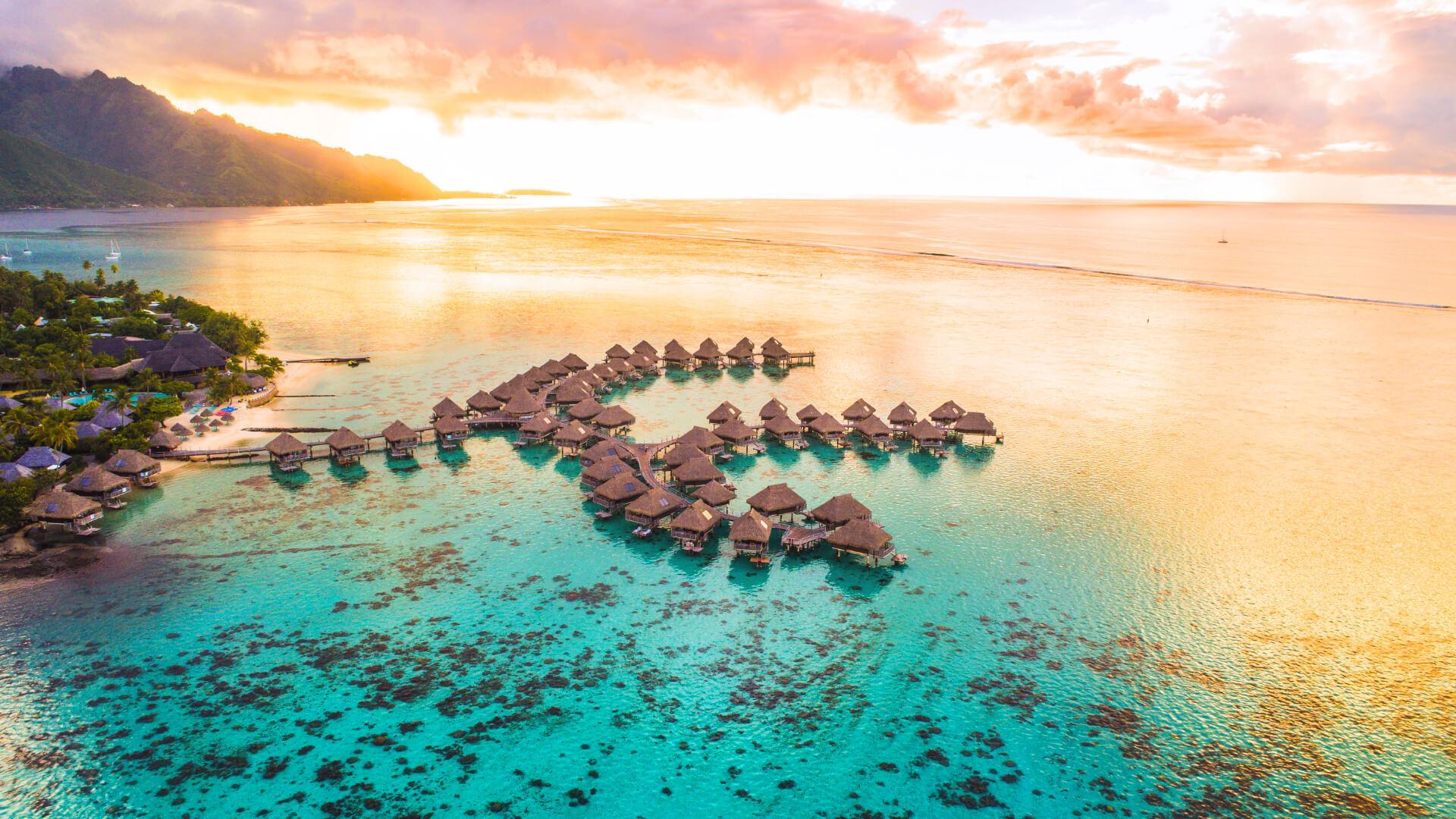 Okyanusta Üç Cennet: Fransız Polinezyası'nı Bir de Böyle Tanıyın