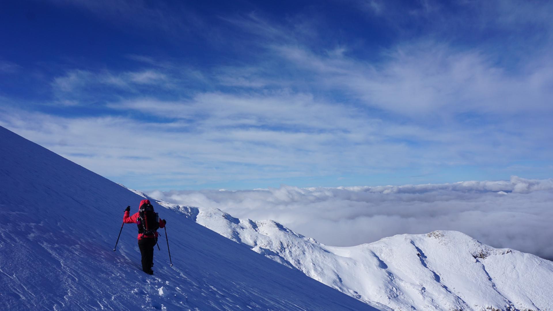 Orta Toroslar'ın Görkemli Çatısına Tırmanış; Dedegöl Dağı
