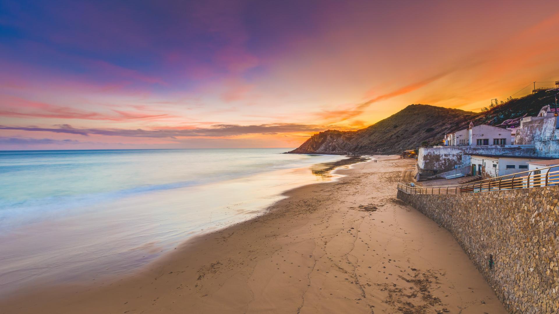 Portekiz'de Gizli Cennet Alarmı!