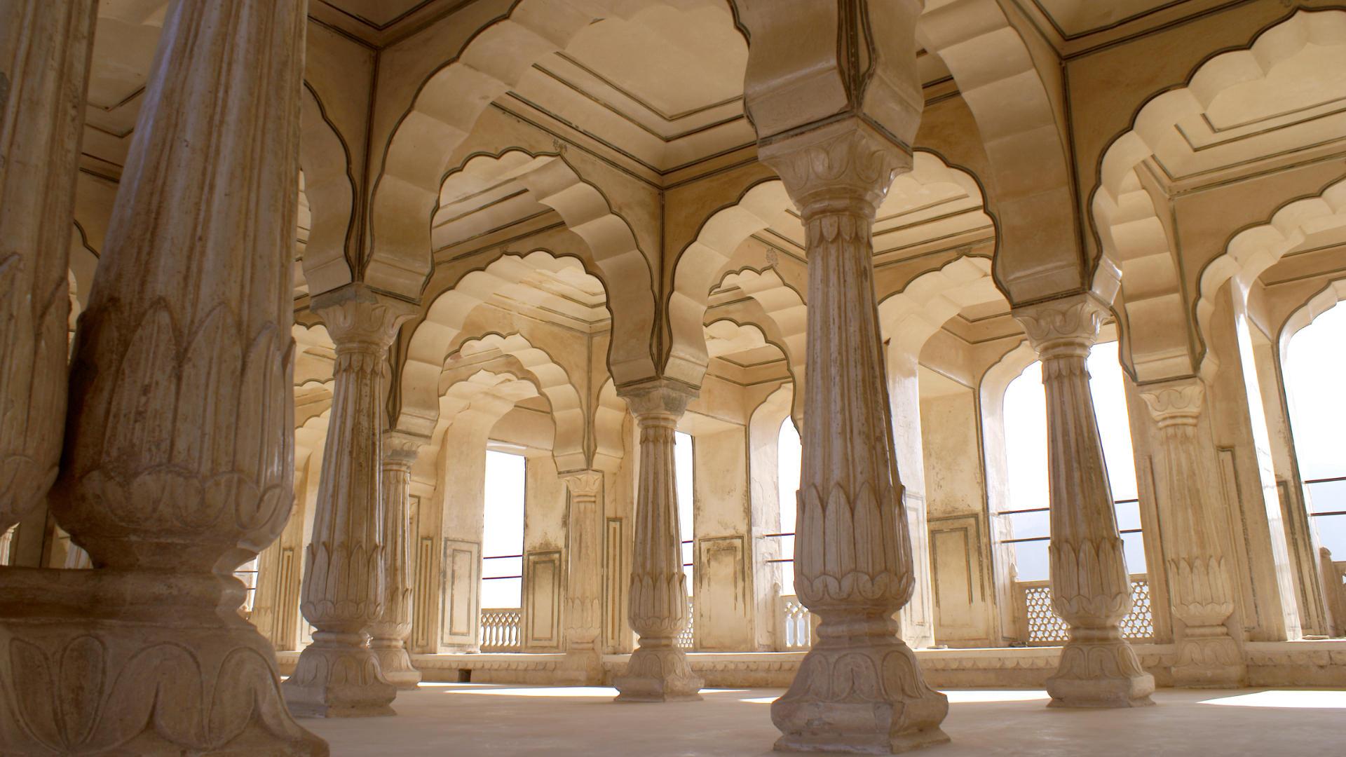 Rajasthan'ın Saray Otelleri