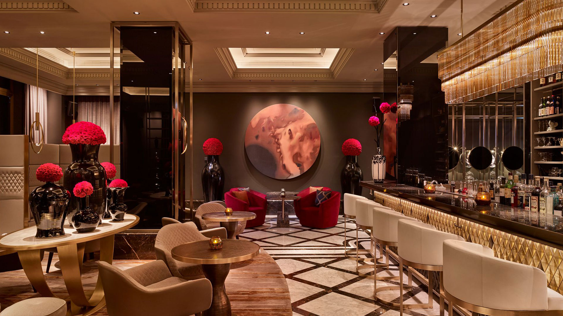 Ritz Carlton Fragrances Bar – Berlin