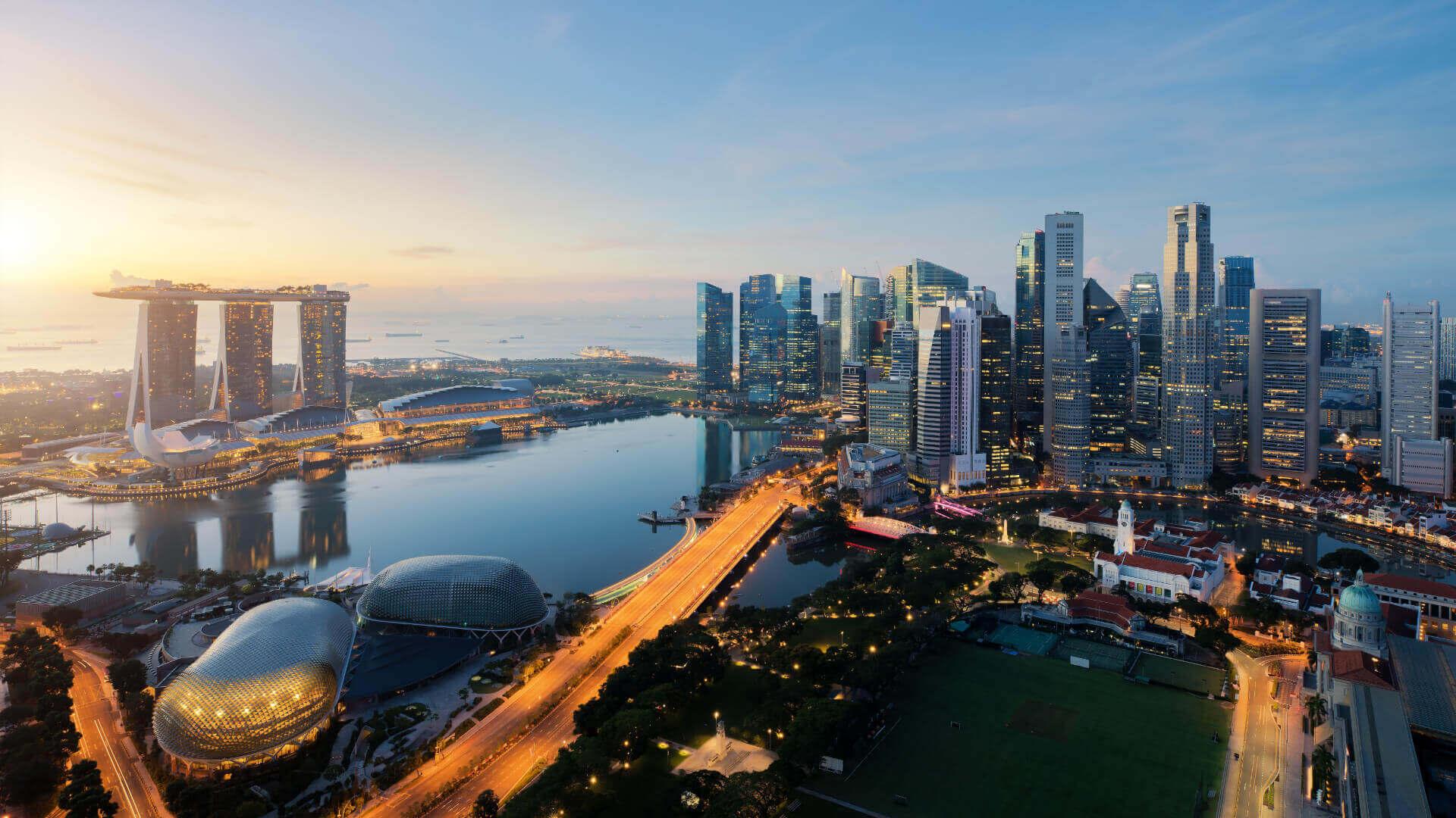 Singapur'da Yapılacak 10 Şey!