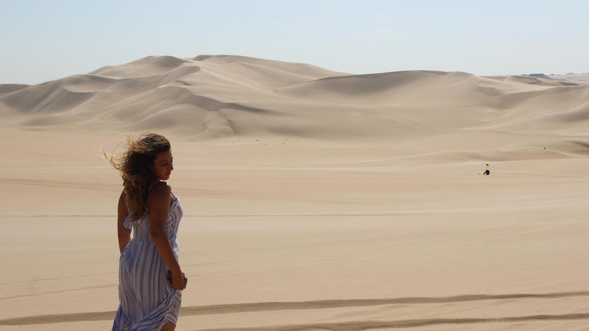 Siva: Mısır'da Kültürlerini Korumayı Başarmış Yerlilerle Tanışın