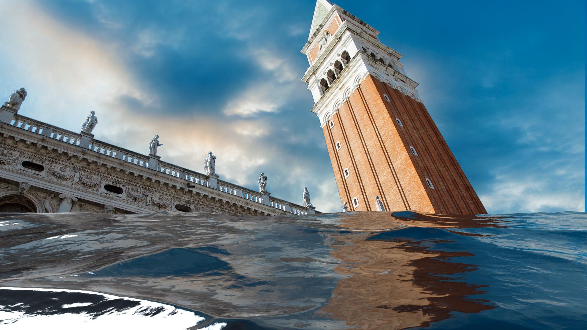 Sulara Gömülmeden Önce Görülesi Şehirler