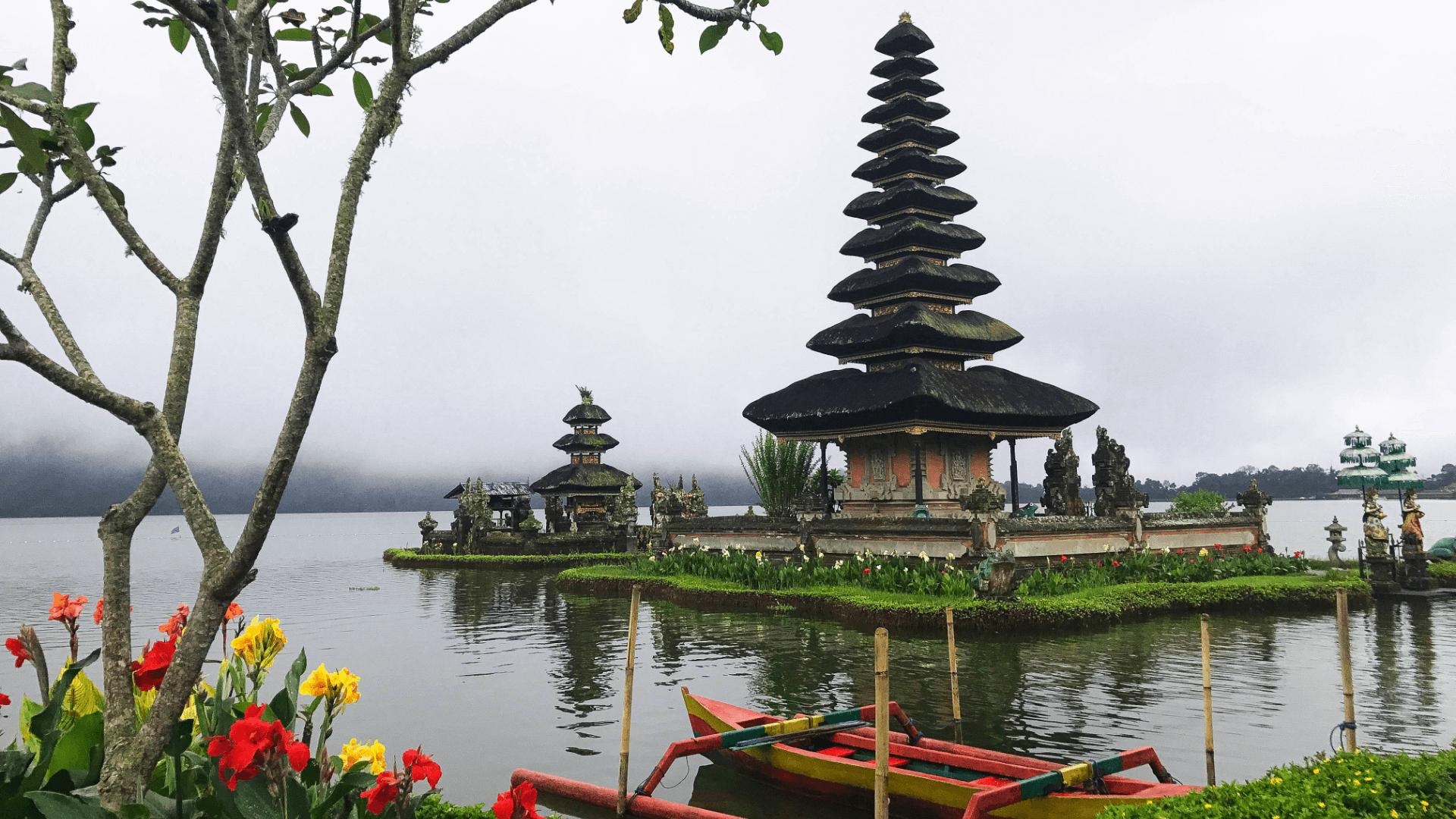 Tanrıların Cennet Adası: Bali