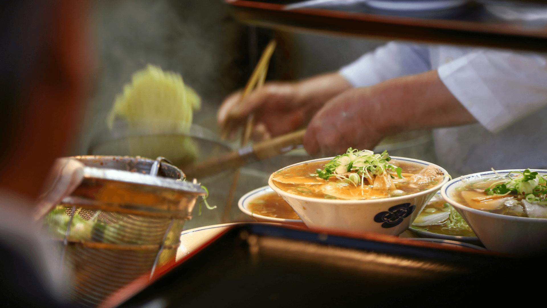 Tokyo Yeme-İçme Rehberi