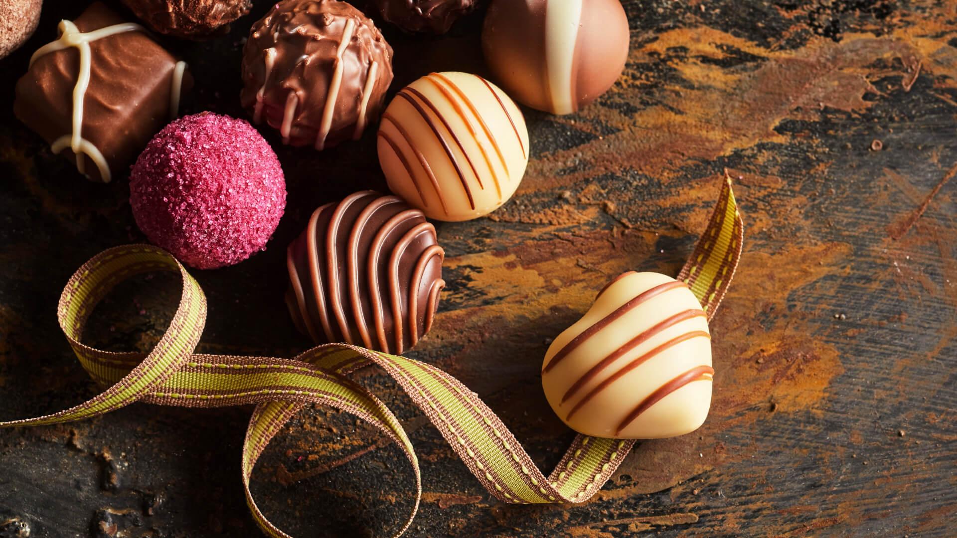 Yaşasın Kakao, Yaşasın Çikolata