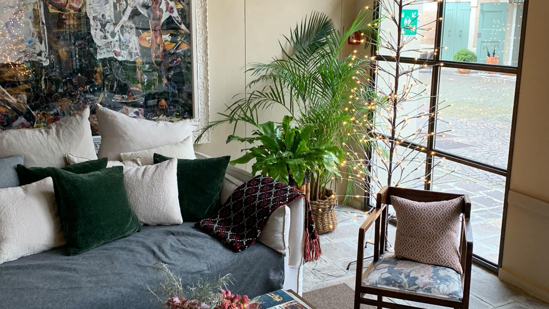 Yemek Deneyimi Merkezli Kır Oteli: Casa Maria Luigia!